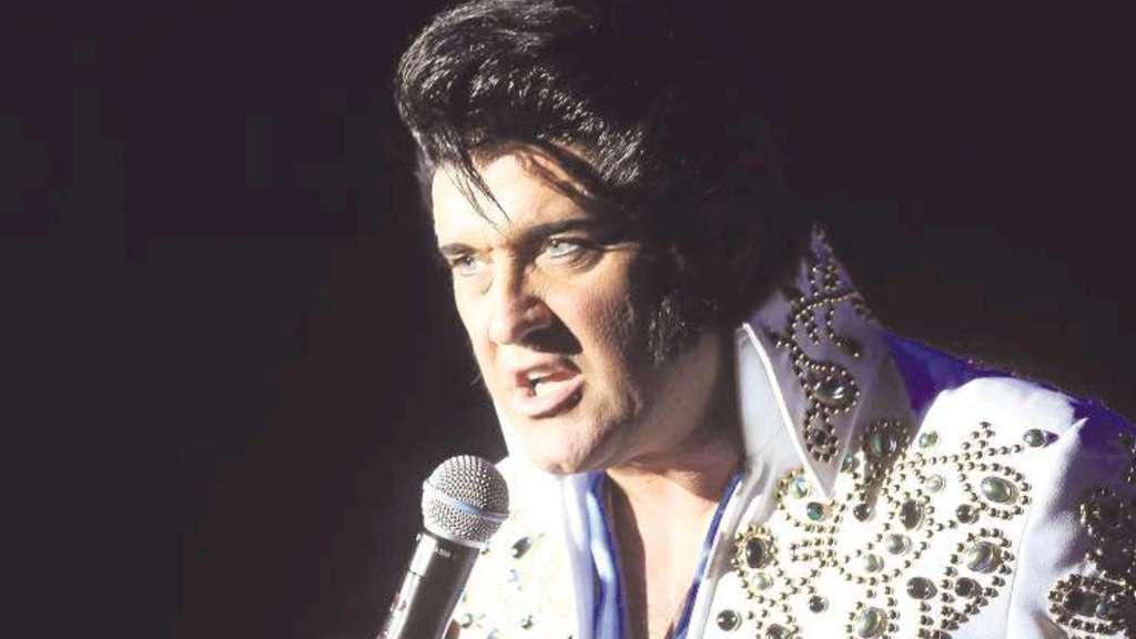 Elvis Musical Kassel