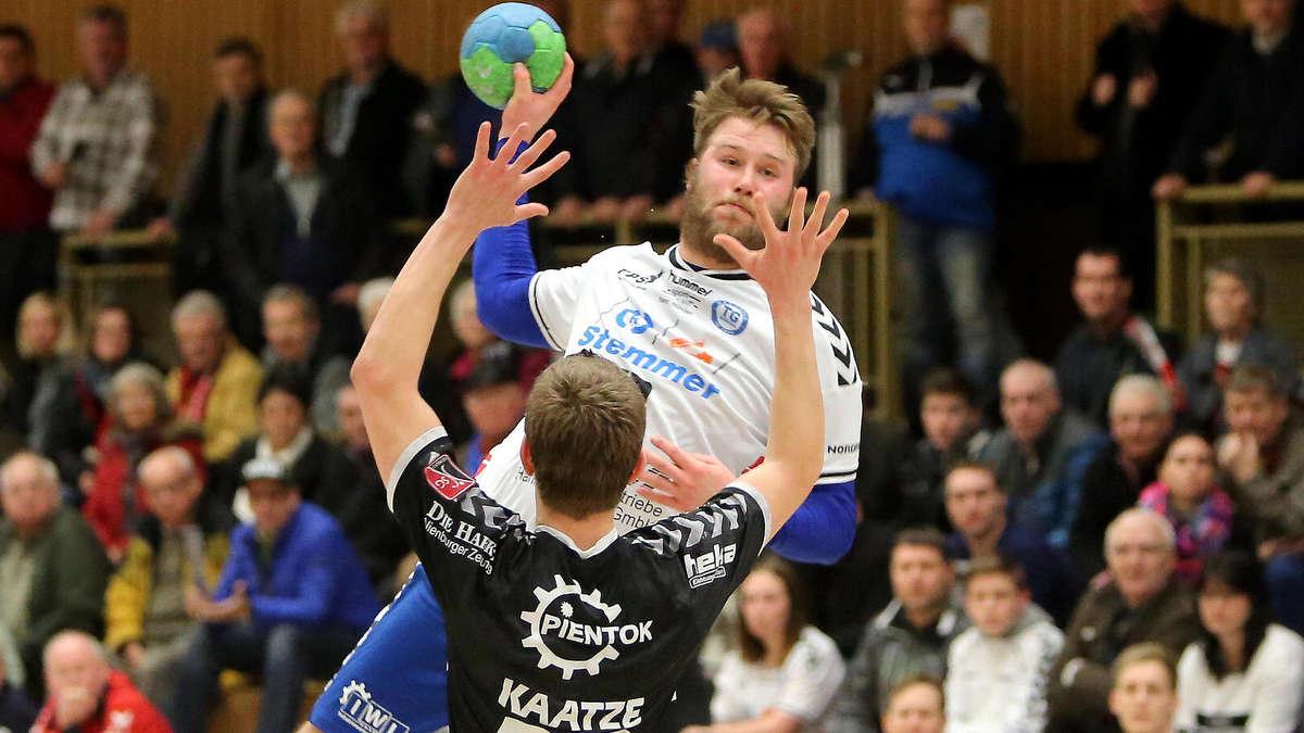 handball oberliga niedersachsen