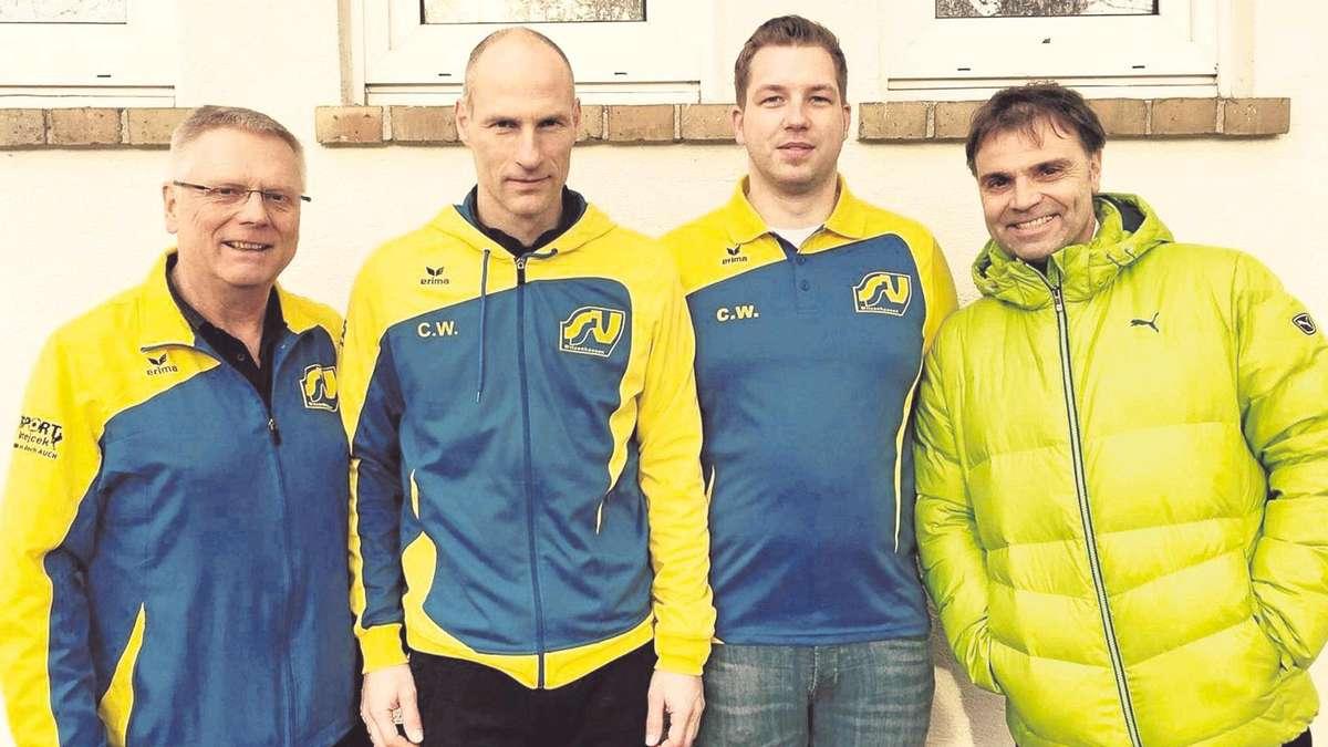 Hna Witzenhausen Sport