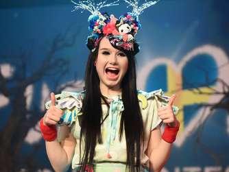 grand prix eurovision teilnehmer deutschland