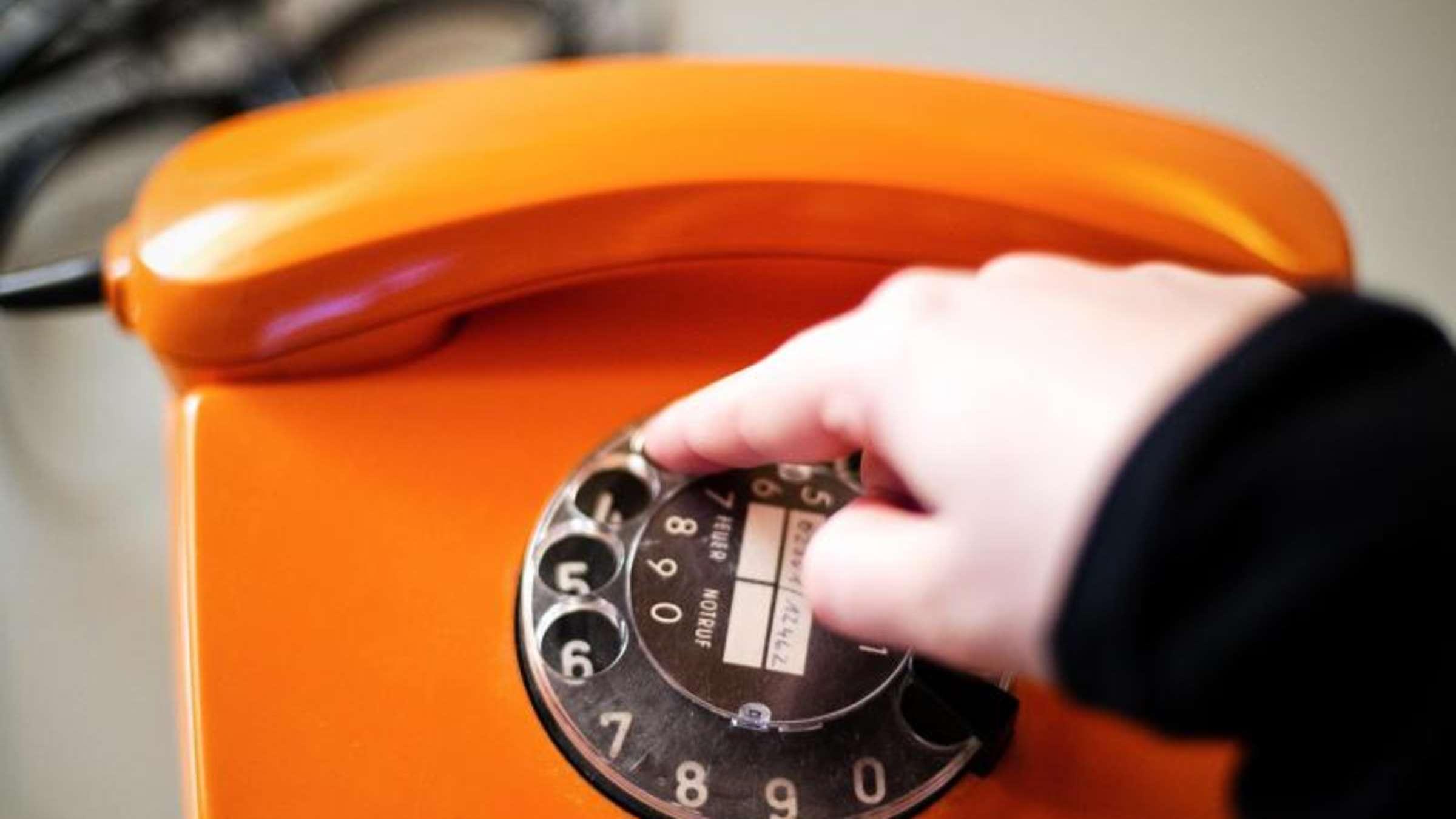 mietgerät telekom zurückgeben
