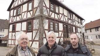 Rieder Verein Will Fachwerkhaus Sanieren Bad Emstal