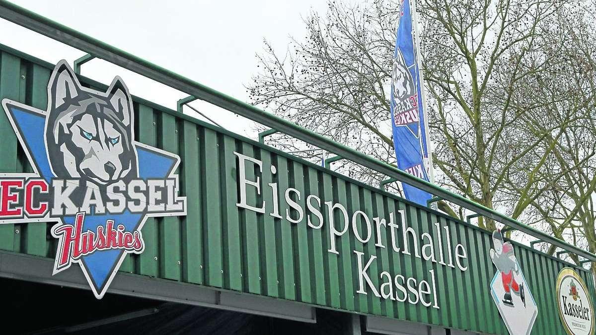 Kassel Huskies Karten