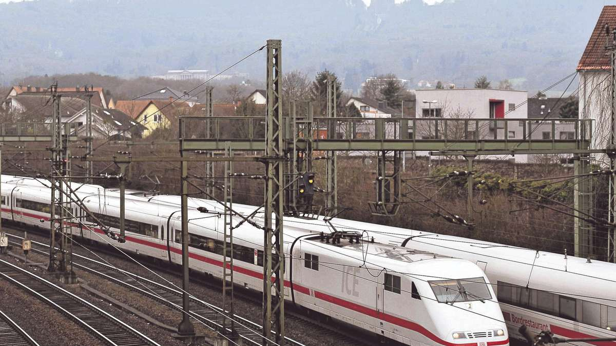 Kassel Sperrung