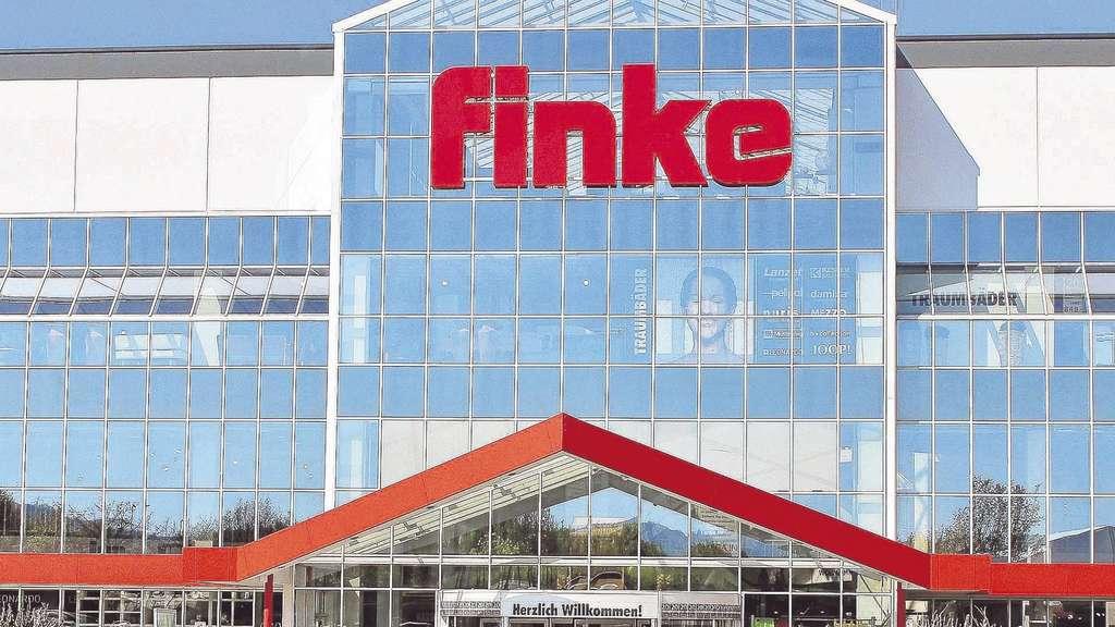 Klage abgewiesen: Möbelhaus Finke darf nicht vergrößern   Fuldabrück