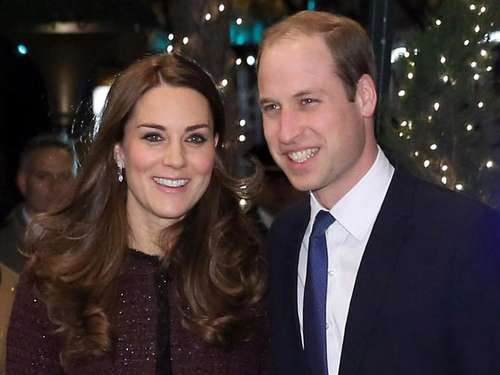 Prinz William und Kate erinnern an Terroropfer in Mumbai