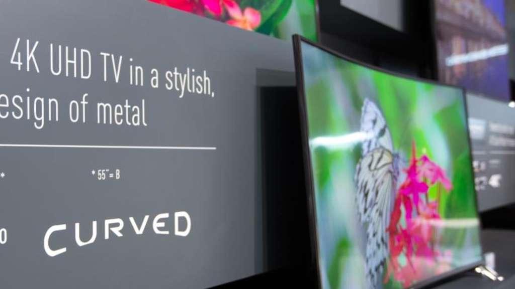 Von UHD Bis HDR Neue TV Trends Erobern Das Wohnzimmer