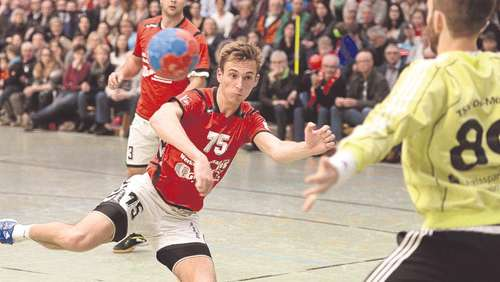 Ost-/Mosheim muss nach Niederlage in Wanfried in Relegation