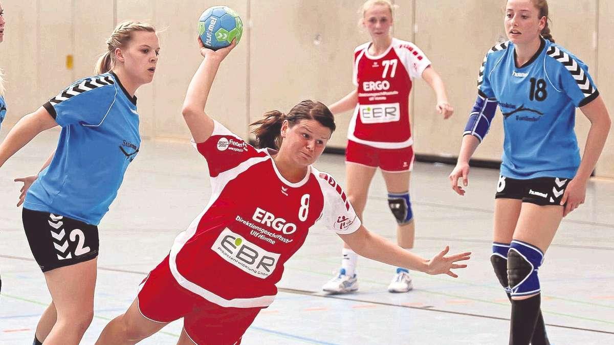 handball ligen niedersachsen
