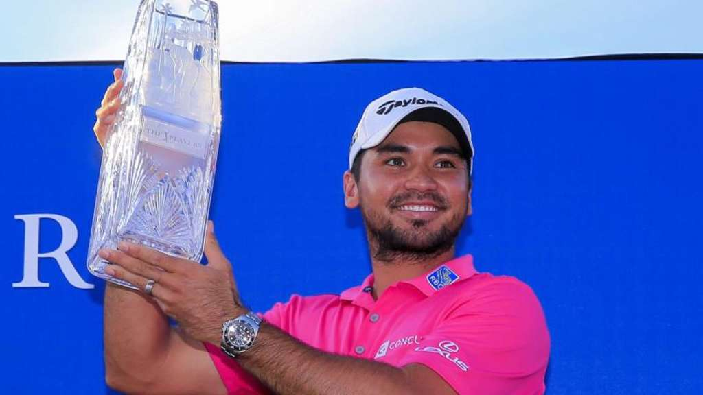 Favorit Jason Day gewann die Players Championship. Foto: Erik S. Lesser