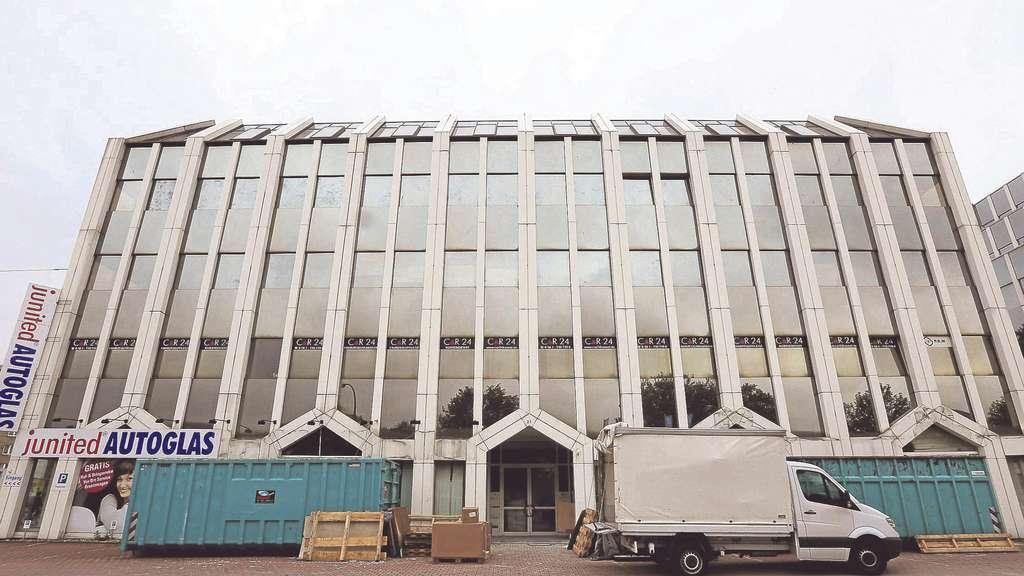 Baufirmen Kassel kassel zoll nahm arbeiter auf baustelle für flüchtlingswohnheim