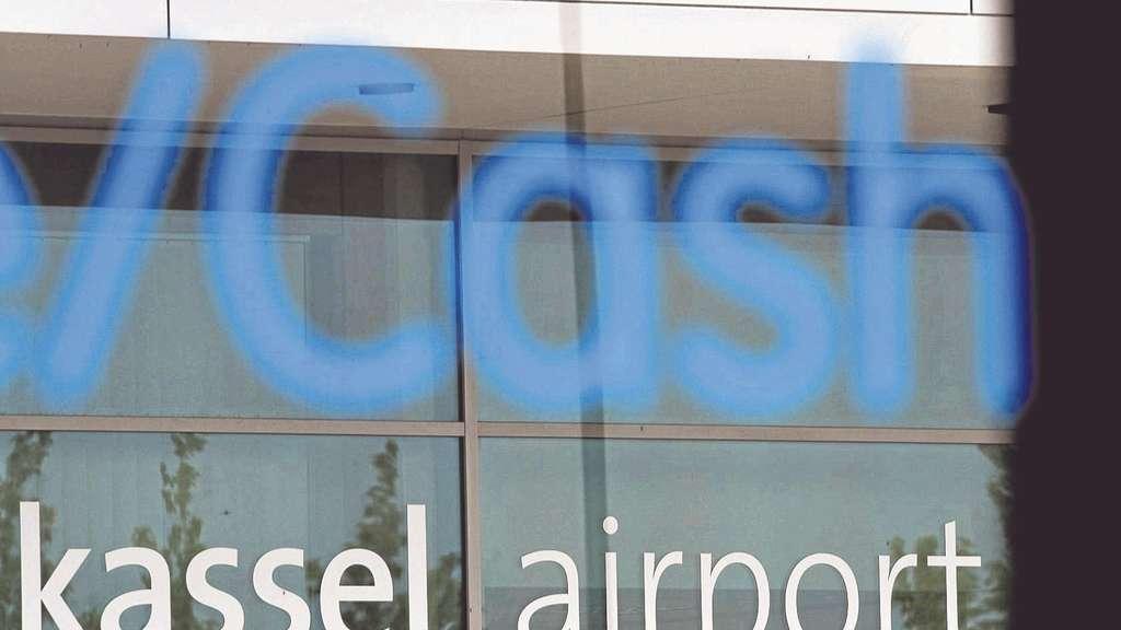 Baufirmen Kassel flughafen kassel calden wurde immer teurer kassel airport