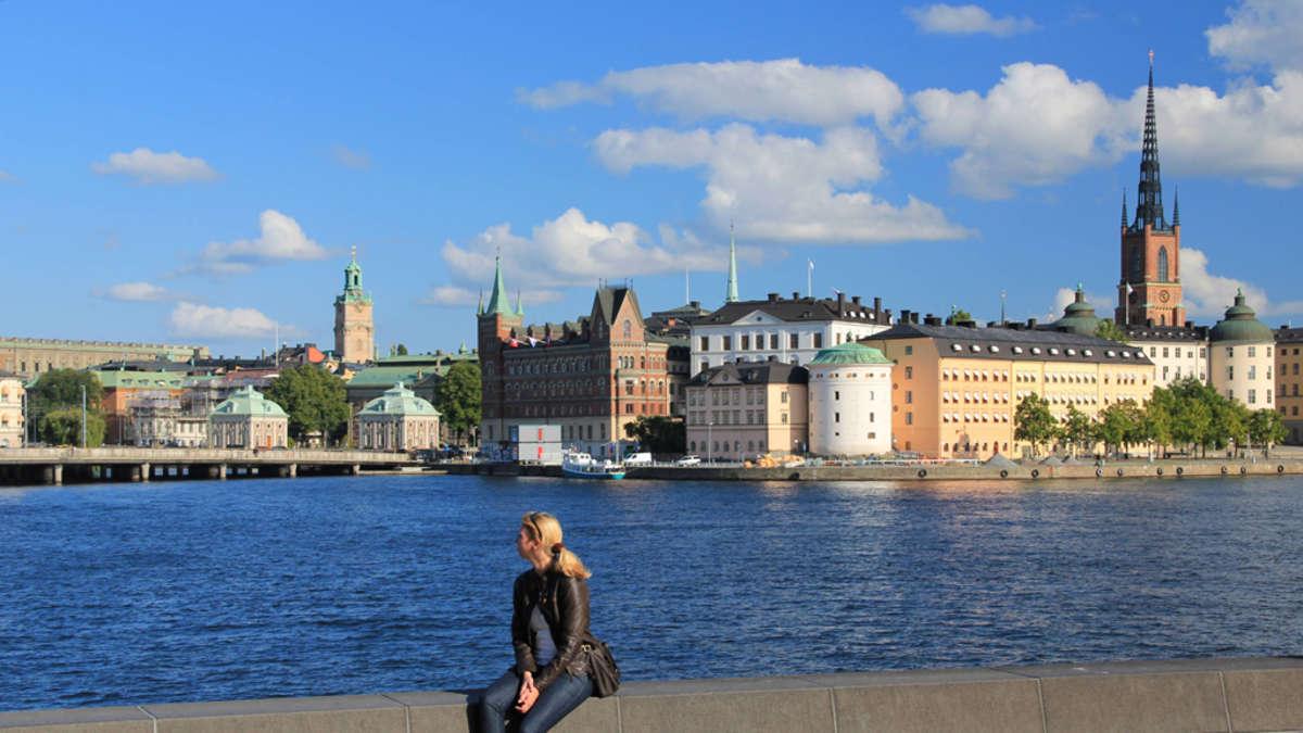 stippvisite in stockholm reise. Black Bedroom Furniture Sets. Home Design Ideas