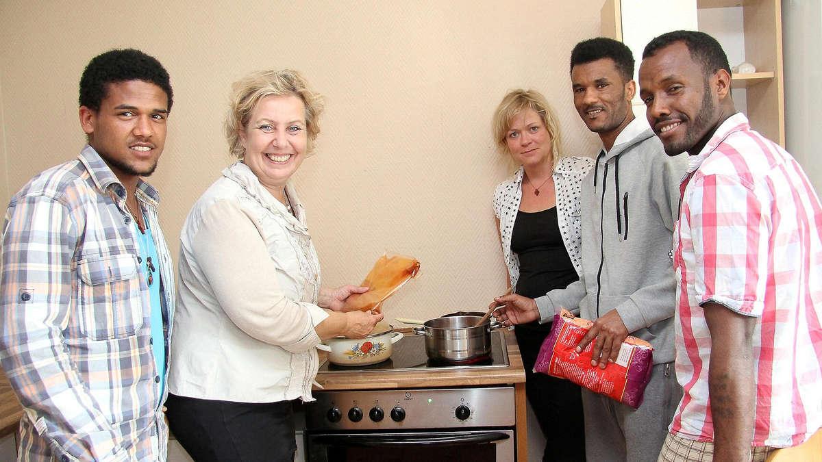 Single frauen aus eritrea