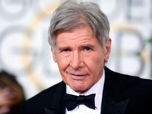 "Stirbt Harrison Ford in ""Indiana Jones 5""?"