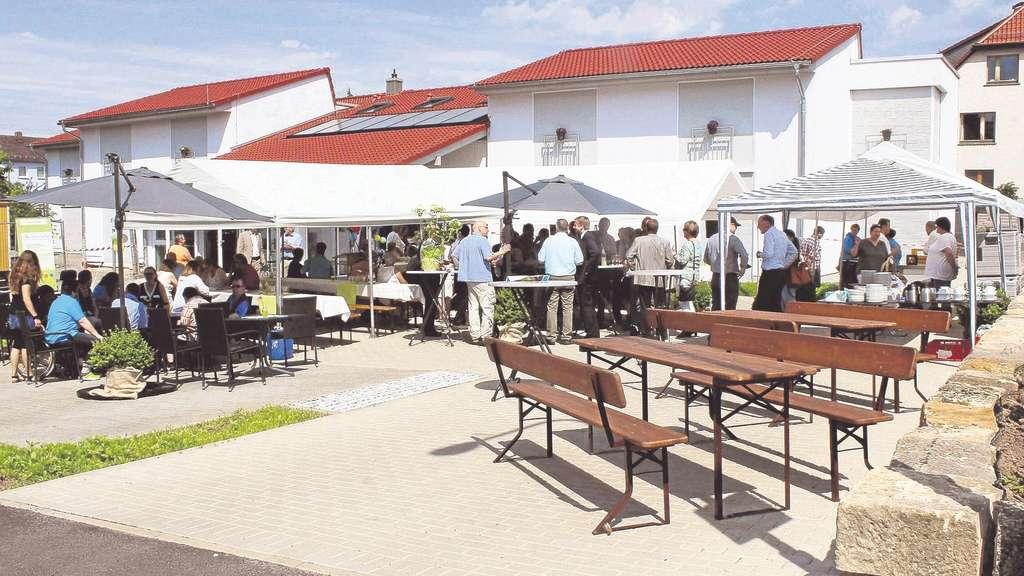 Wohnheim Für Behinderte Menschen In Wolfhagen Bezogen Wolfhagen