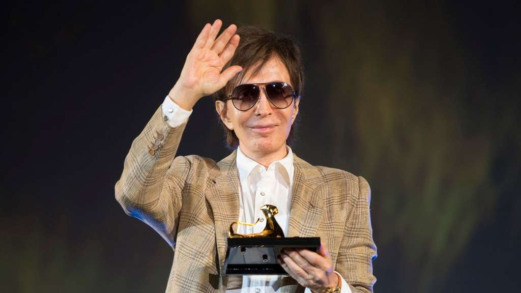 US film director Michael Cimino dies at the age of 77