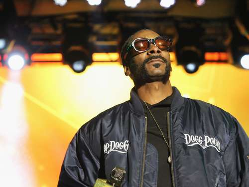 Snoop Dog rappt für Hillary Clinton