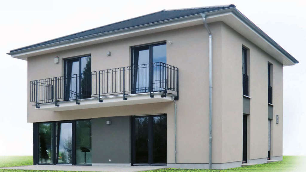 Große Musterhauseröffnung In Lohfelden Kassel
