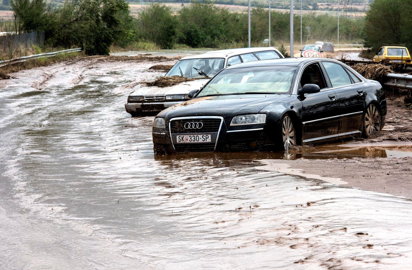 Wetter Skopje