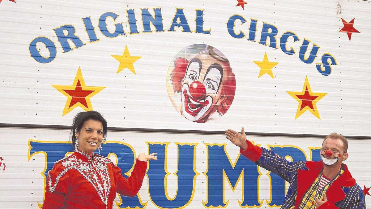 Circus Trumpf