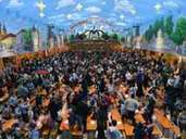 GERMANY - BEER FESTIVAL OKTOBERFEST