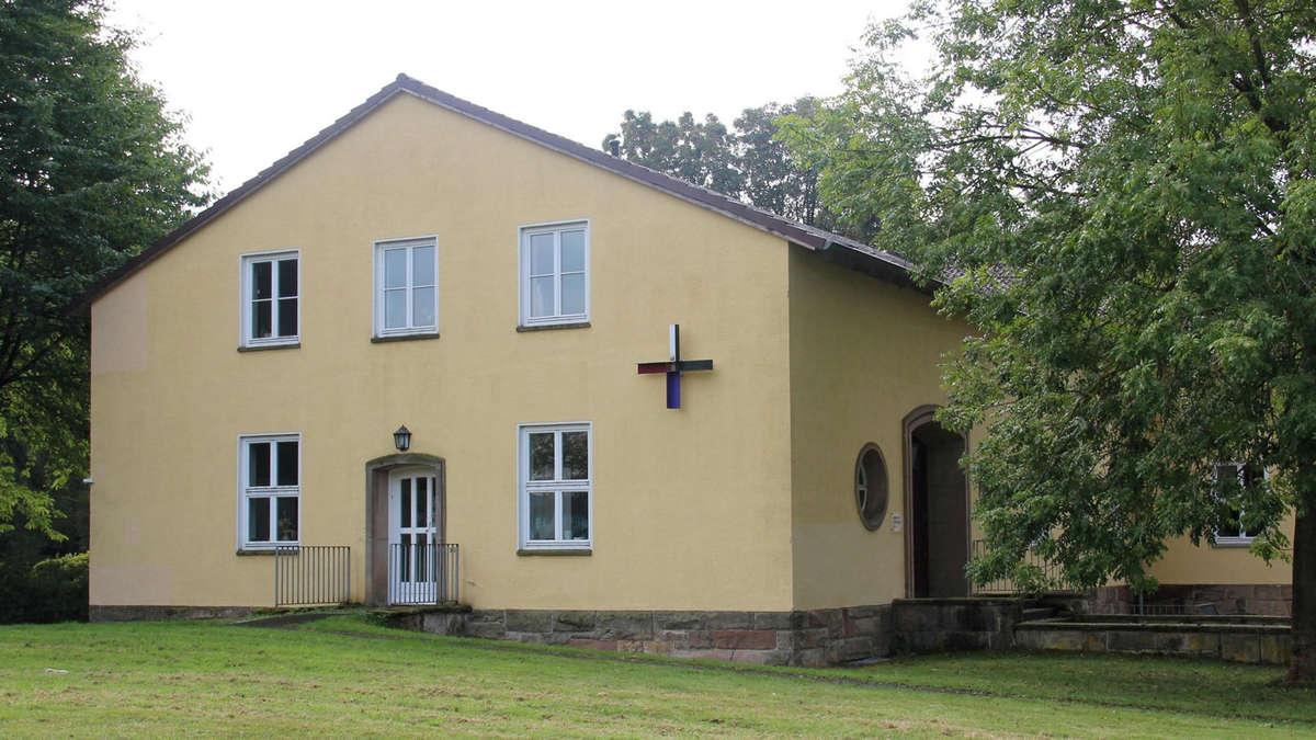 die kirche will kapelle an der hasenhecke verkaufen kassel. Black Bedroom Furniture Sets. Home Design Ideas