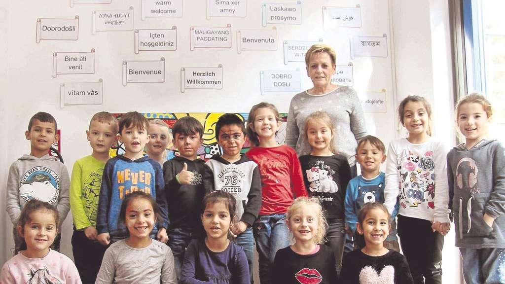Katholische Kita in Kassel: Kinder aus 28 Nationen lieben ...
