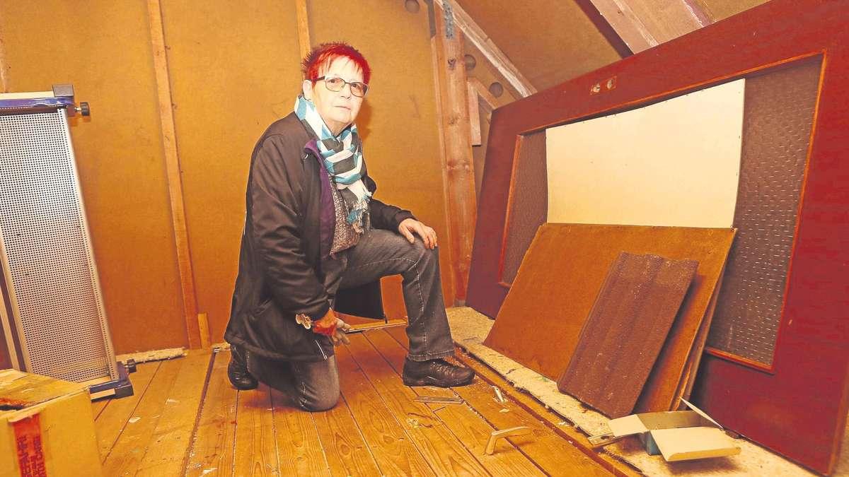 mieter hinterlassen chaos haus in willershausen kalefeld. Black Bedroom Furniture Sets. Home Design Ideas