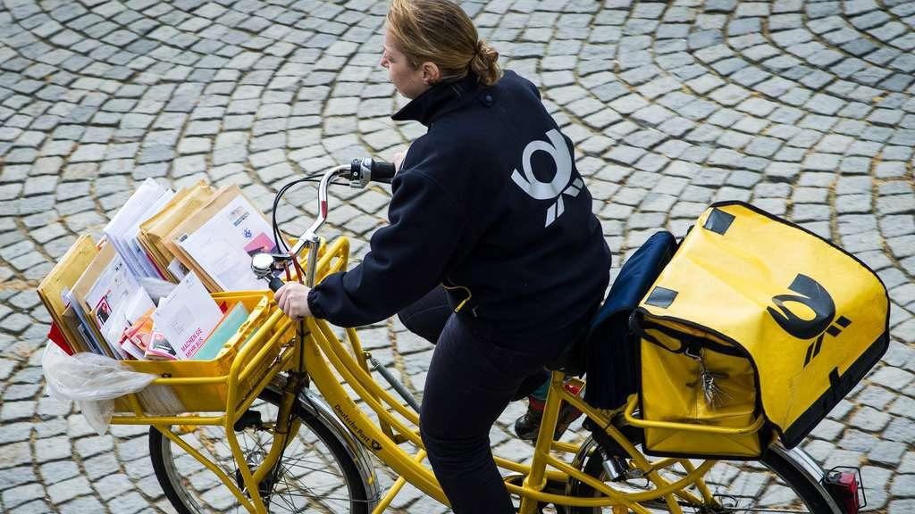 Deutsche Post Erhöht Erneut Die Porto Preise Wirtschaft