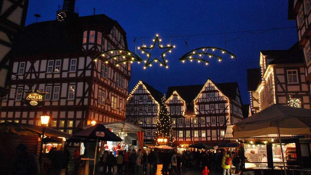 Willingen Weihnachtsmarkt.Kein Weihnachtsmarkt In Melsungen Am Ersten Advent Melsungen