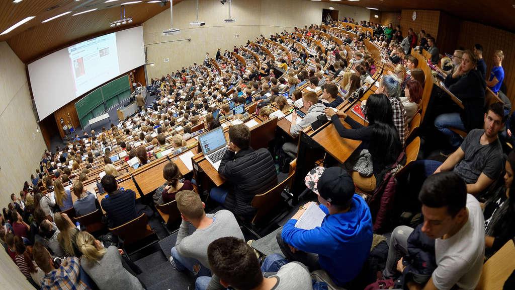 31500 studenten uni gttingen kratzt am allzeithoch - Uni Gottingen Bewerbung