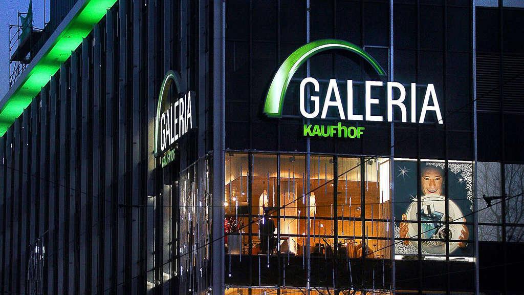 d769417fd2949 Lange Nacht im Kaufhof für HNA-Abonnenten | Mitte (Kassel)
