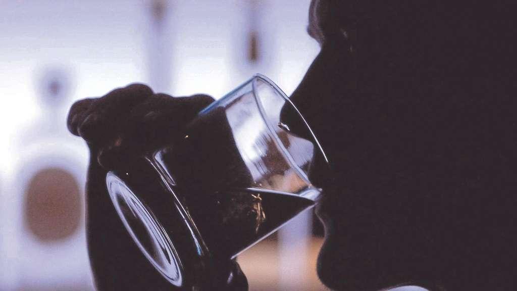 ab wann ist man alkoholsüchtig