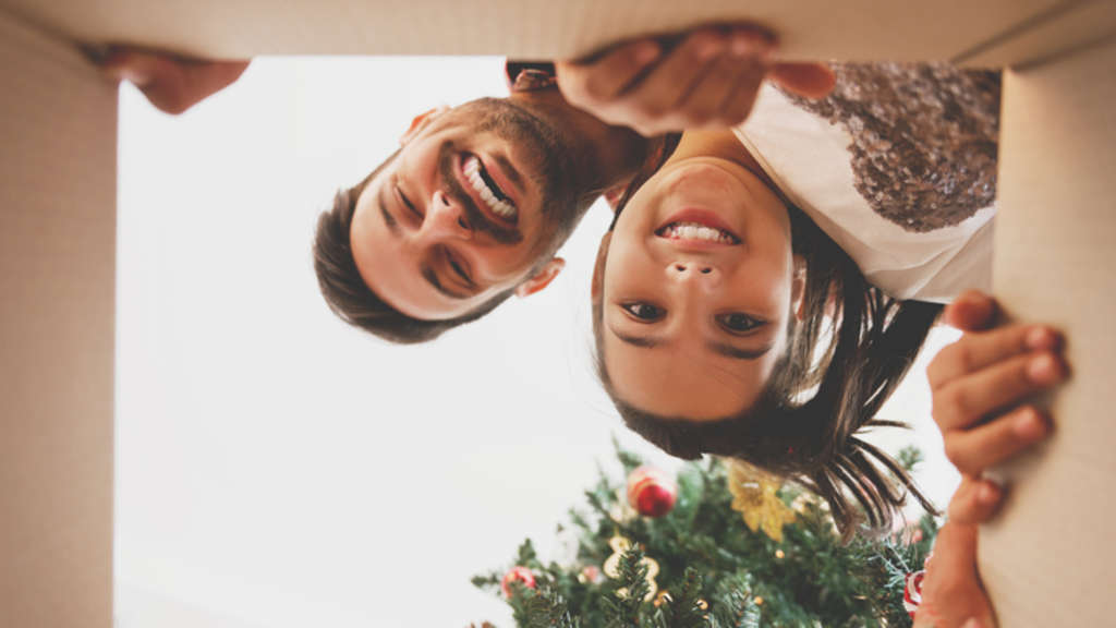 Originelle Weihnachtsgeschenke: Ausgefallene Ideen für Heiligabend ...