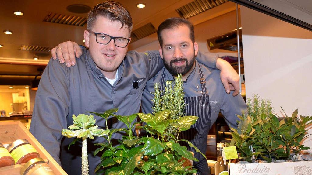 Michelin zeichnet bodenständige und regionale Küche aus   Rezepte