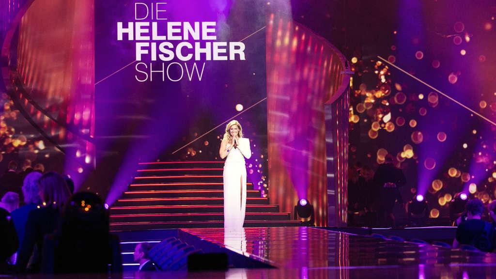 """Helene Fischer Show"""" 2016: Alle Infos zu Gästen, Sendetermin und ..."""