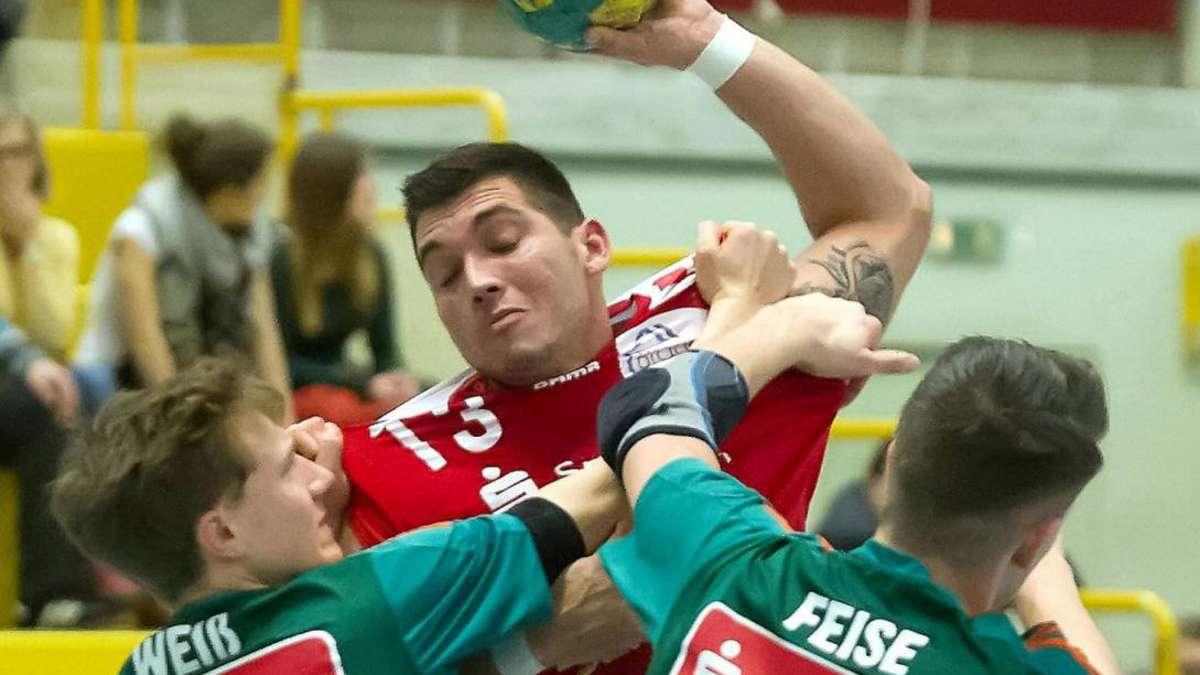 oberliga niedersachsen handball