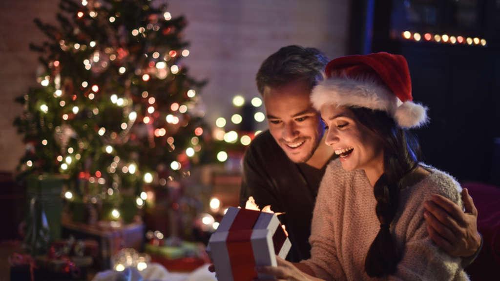 Luxus-Geschenke: Darf es ein bisschen mehr sein?   Weihnachten