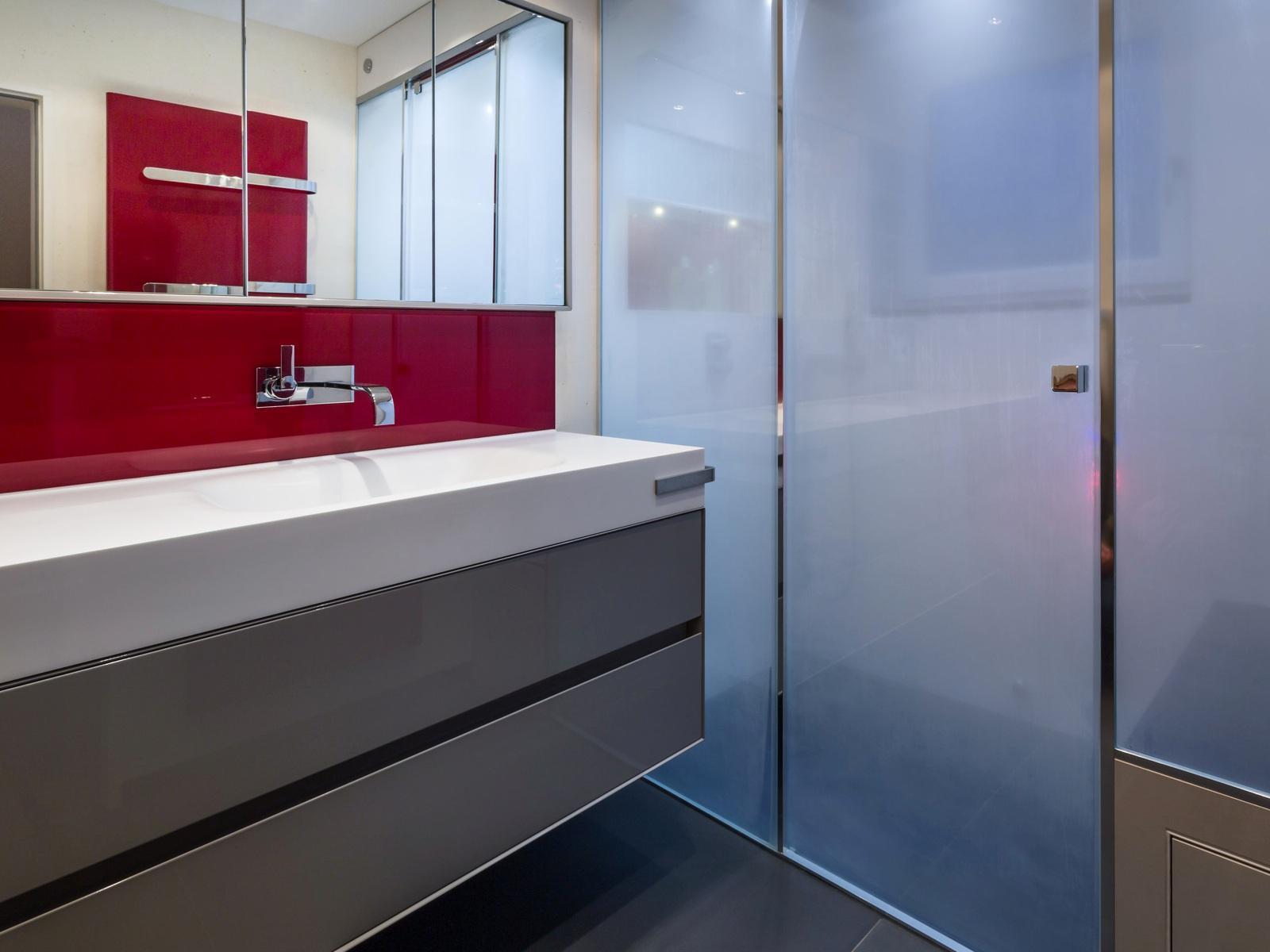 wer diesen k rperteil beim duschen vergisst dem droht. Black Bedroom Furniture Sets. Home Design Ideas