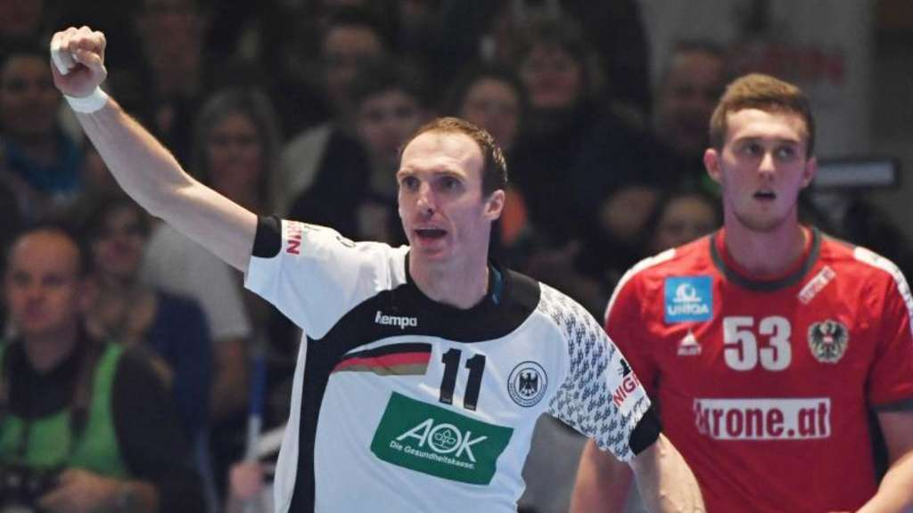 Handballer starten ambitionierte WM-Mission