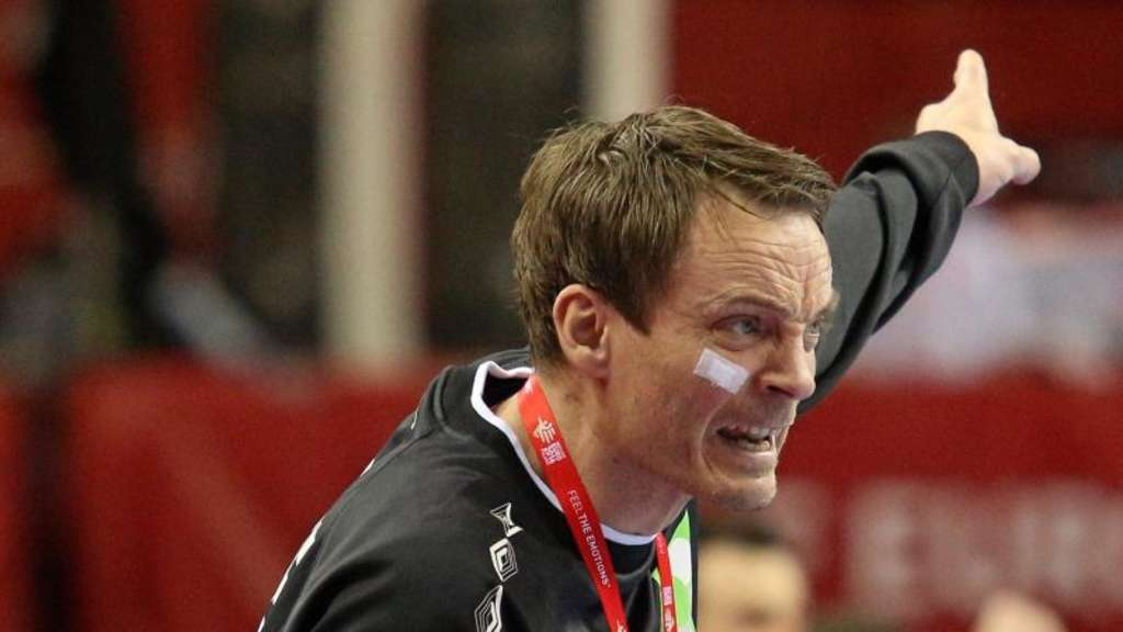 trainer norwegen handball