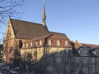 Hotel In Der Nahe Kassel