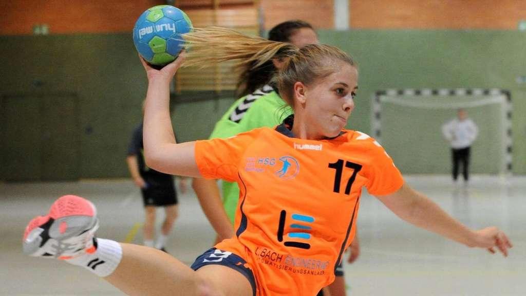 Hna Wolfhagen Sport
