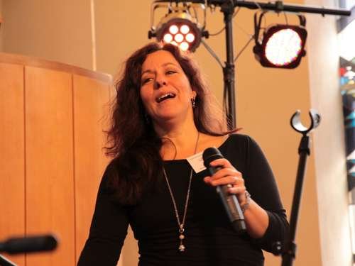 Gospel-Workshop in Heringen