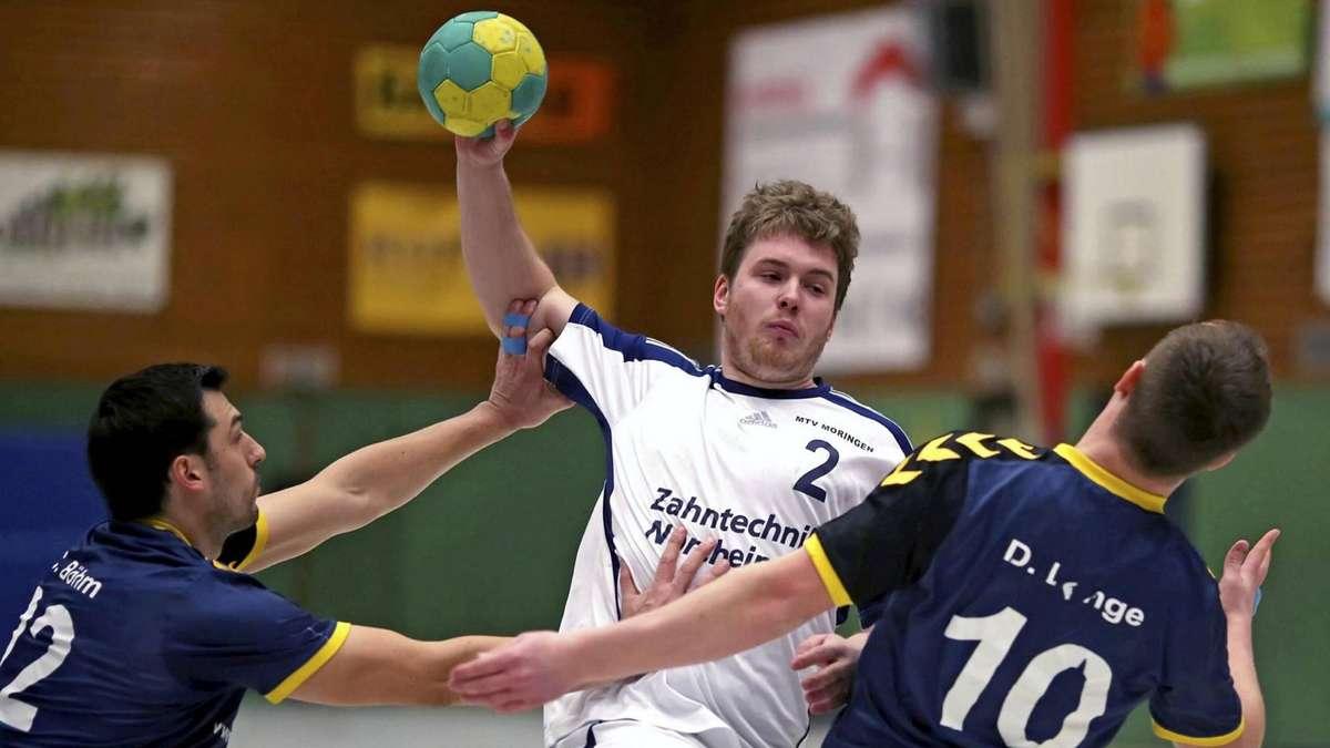 Braunschweig Handball