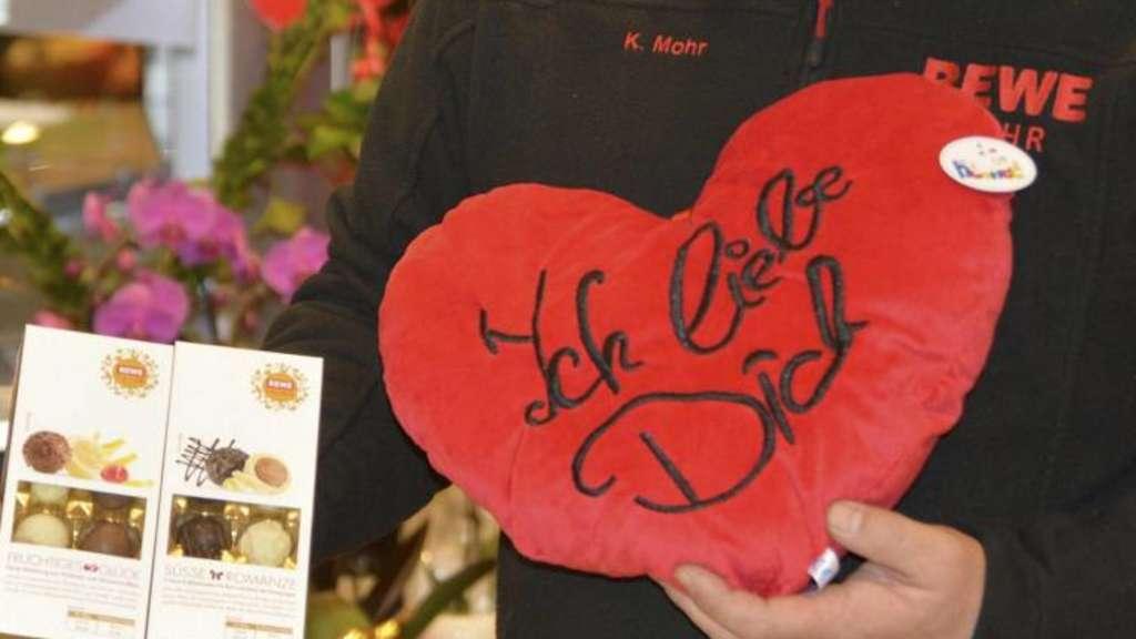 Geschenkideen Aus Homberg Zum Valentinstag