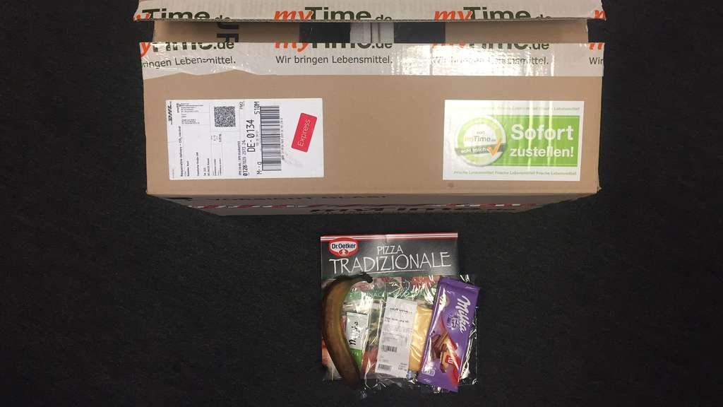 Aldi Liefert Kühlschrank : Klick dir den kühlschrank voll online lieferdienste für