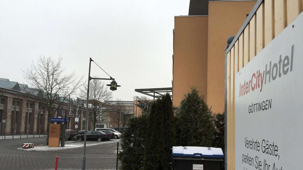 Hotels Gottingen Nahe Bahnhof