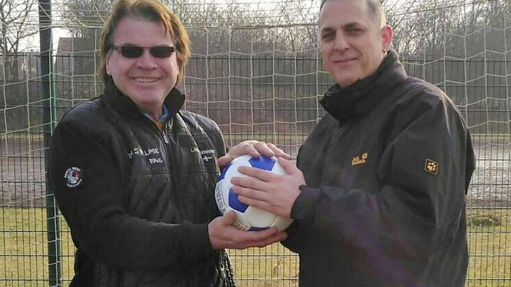 Neuer Trainer für Inter Amed Northeim